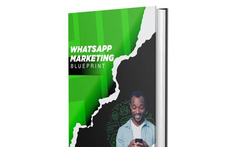 WhatsApp Marketing Blueprint