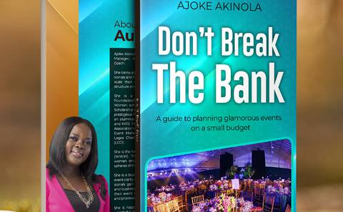 DON'T BREAK THE BANK - Planning Glamarous Events On A Small Budget