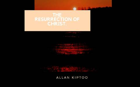 BIBLICAL AND HISTORICAL PROOF OF THE RESURRECTION OF CHRIST