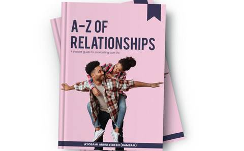 A-Z of Relationships