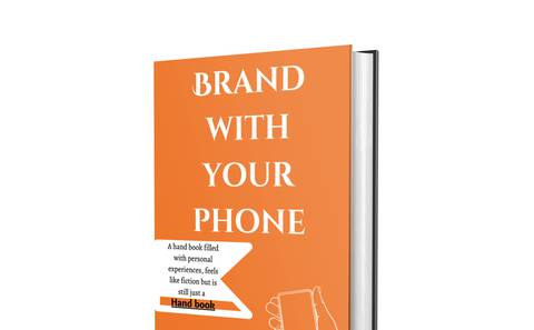 Brand With Your Phone