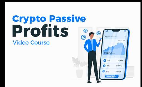 Crypto Passive Profit