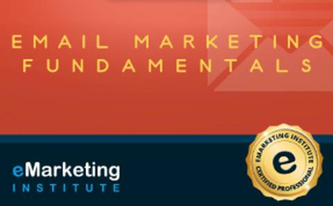 E-mail Marketing Course Fundamentals