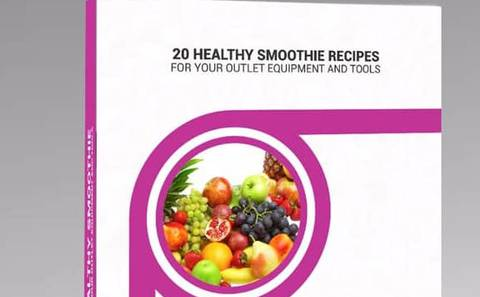 Start a Smoothies Business with this Ebook