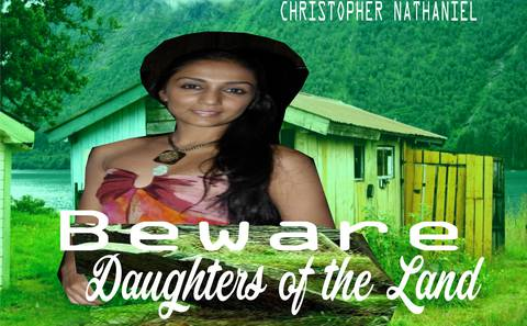 Beware Daughters Of Our Land