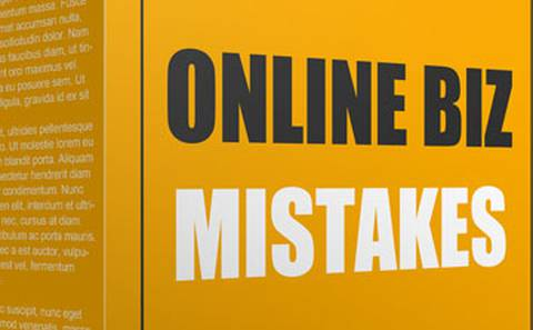 Online Business Mistakes to Avoid in 2021