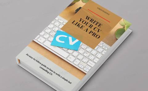 WRITE YOUR CV LIKE A PRO