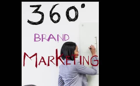 360° Brand Marketing
