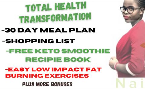 Total Health transformation