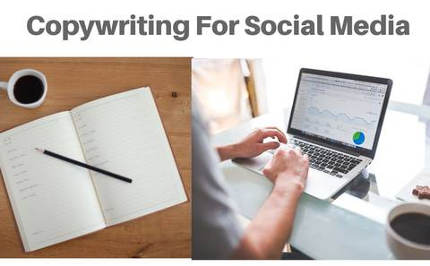 Learn Professional Copywriting for Social Media and Web Posts