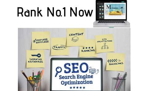 Learn The Complete SEO Steps To Rank Your Website Higher In Search Engines