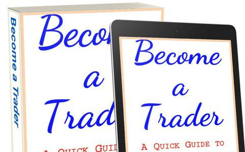 Become a Trader: A Quick Guide to Learning Forex Trading