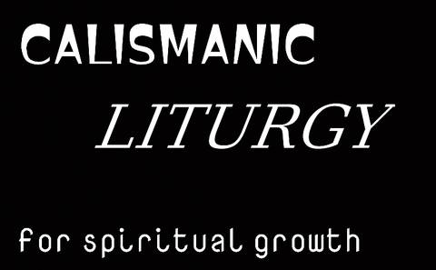 Calimanic liturgy