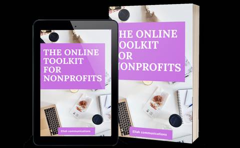The Online toolkit for Nonprofits