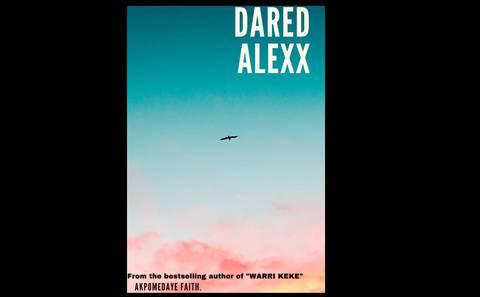 DARED ALEXX