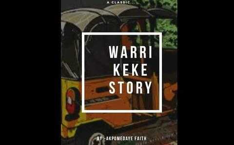 A CLASSIC WARRI KEKE STORY
