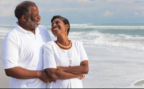 HANDLING THE FEAR Of RETIREMENT