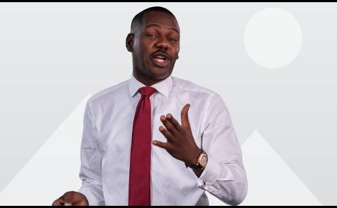 BASIC WEALTH EDUCATION - MONEY ON THE STREET IN NIGERIA