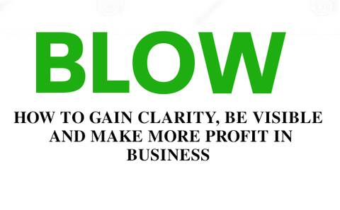 How To Gain Visibility, Clarity and Make More Profit in Business