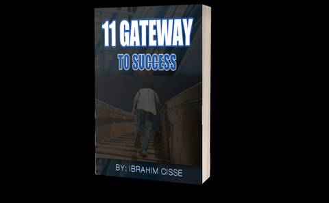 11 GATEWAY TO SUCCESS