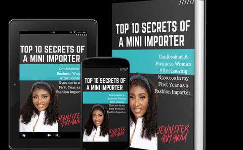 Top 10 Secrets of A Mini Importer