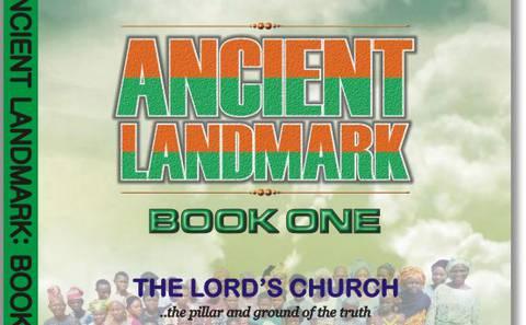 ANCIENT LANDMARK: THE LORD'S CHURCH