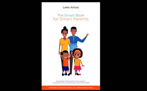 The Smart Book for Smart Parents