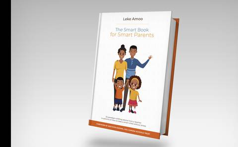 The Smart Book for Smart Parents - Paid