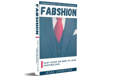 FABSHION - How to Command Respect with your Appearance