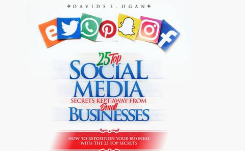 25 Top Social Media Secrets Kept Away from Small Businesses