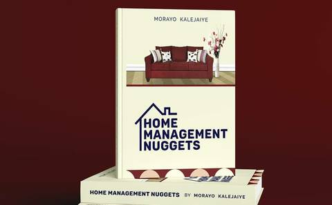 Home Management Nuggets