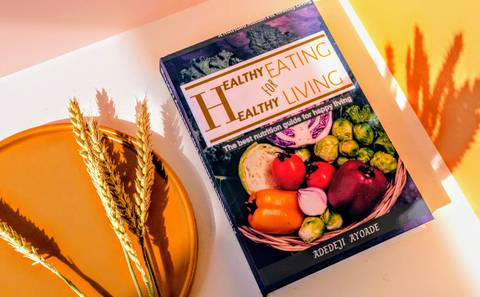 HEALTHY EATING FOR HEALTHY LIVING