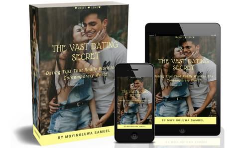 The Vast Dating Secret