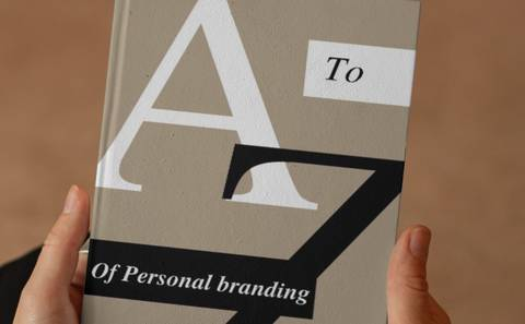 A-Z OF PERSONAL BRANDING