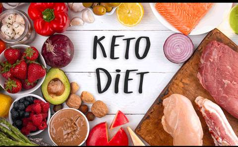 Keto diet for everybody (over and below 50)