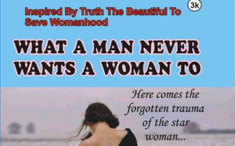 What A Man Never Wants A Woman To Remember
