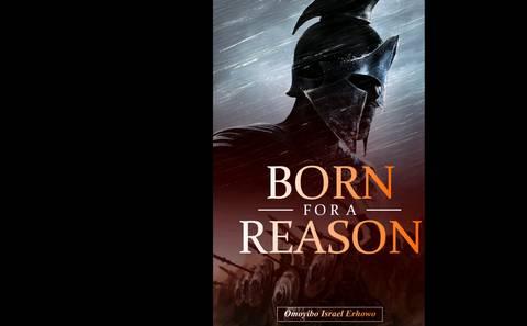 Born For A Reason ebook