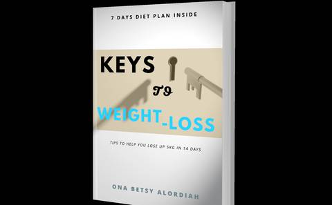 Keys To Weight Loss
