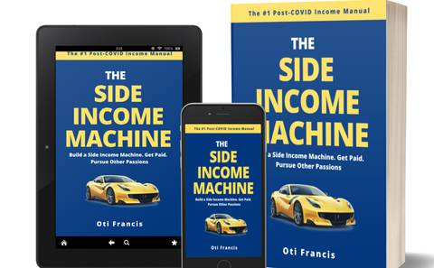 The Side Income Machine