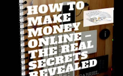 Getting Money Online: 13 LESSONS I LEARNED WHILST EARNING OVER $12 MILLION ONLINE