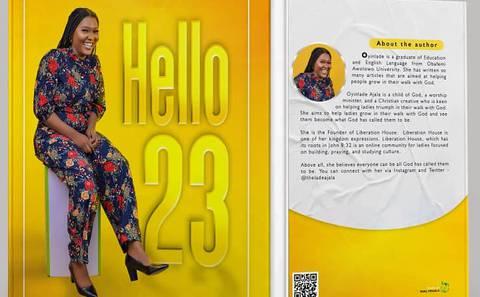 Hello 23