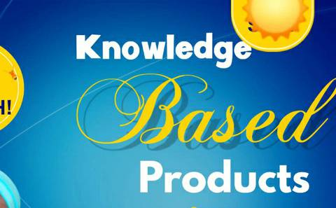 How to create knowledge based Products