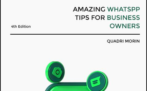 WHATSAPP TIPS FOR BUSINESS OWNERS