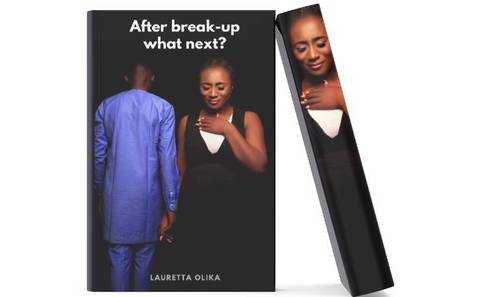 AFTER BREAK-UP, WHAT NEXT? TAKE ADVANTAGE OF YOUR PAIN
