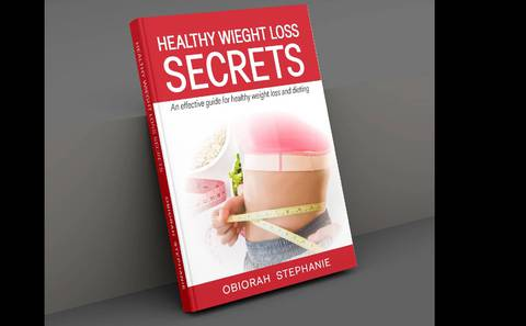 Healthy weight loss secrets