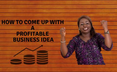 DETAILED TIPS ON COMING UP WITH A VIABLE BUSINESS IDEA