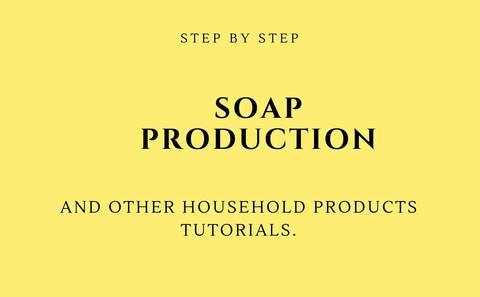 Soap Production