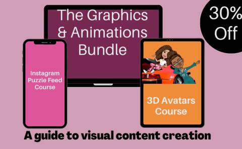 The Graphics & Animations Bundle
