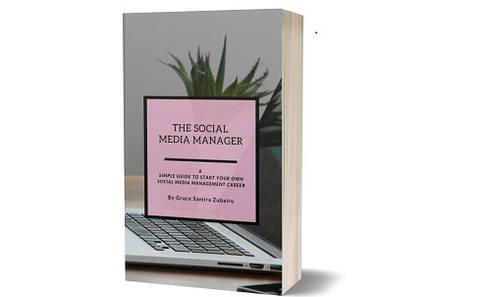 The Social Media Manager