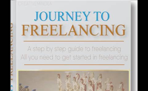 JOURNEY TO FREELANCING
